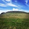 Гора «40 зубьев», Оглахтинский хребет.jpg