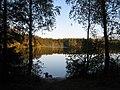 ЗЕЛЕНОГОРСК - Ефрейторское озеро - ТЬМА и СВЕТ (3).jpg