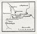 Карта к статье «Вербен». Военная энциклопедия Сытина (Санкт-Петербург, 1911-1915).jpg