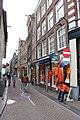 Квартал красных фонарей. Переулок Монникенстраат (Monnikenstraat) - panoramio.jpg