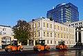 Київ, Президія НАН України P1460214 вул. Володимирська, 54.jpg
