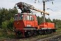 МПТ4-951, Россия, Вологодская область, станция Суда (Trainpix 205952).jpg