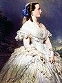 Мария Генриетта - Королева Бельгии.jpg