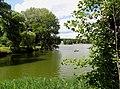 Марьино Парк Рыльский район Пруд Фото 11.jpg