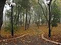 Маріїнський парк (Радянський парк) 01.JPG
