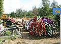 Митинское кладбище, Москва, Россия - panoramio - Oleg Yu.Novikov (5).jpg