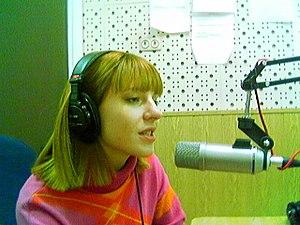 Natalia Podolskaya