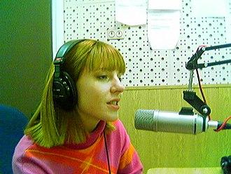 Natalia Podolskaya - Image: Наталья Подольская 2