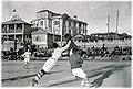 На стадионе ДСО Рыбник Севера, 1939 г.jpg