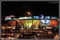 Ночная столица. Площадь им. Келдыша - panoramio.jpg