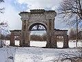 Останки имения Дашковой в Троицком - panoramio.jpg