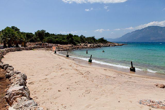 Sedir Island (Cleopatra Island)