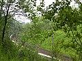Путь к тоннелю, Хабаровск.JPG