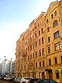 Санкт-Петербург. Угловой переулок, 2.JPG