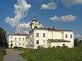 Сергиево. Богадельня с церковью св. Андрея Критского 06.jpg