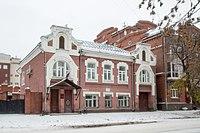 Советская 69 Дом Борисова 1 курган.JPG