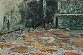 Спасо-Андроников монастырь, Храм Архангела Михаила, дорога.JPG