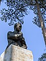 Споменик Арчибалду Рајсу, Топчидерски парк, Београд.jpg