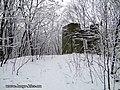 Таємнича фортеця на схилах Дніпра - panoramio.jpg
