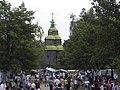 Украина, Киев - Музей народной архитектуры и быта30.jpg