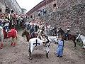 Фестиваль Рыцарский замок в Выборге. 2006. 2.jpg