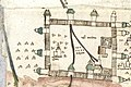 Фрагмент чертежа с крепостью Валуйки (1687 год).jpg