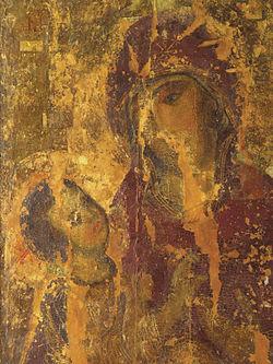 Холмська ікона Божої Матері — Вікіпедія