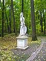 Царицыно. Парк. Статуя 'Афина'.jpg