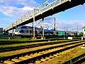 ЭПр-003 на станции Брест-Центральный.jpg