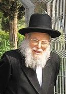 רבי ישכר מאיר