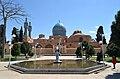 بارگاه شاه نعمت الله Shah Nemat-o-llah shrine - panoramio.jpg