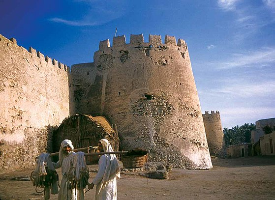 قلعة عروة ويكيبيديا