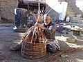 حاجی احمد سورین خه ریکی سه وه ته دروستکردنه له شی ساخ بیت حاجی ته مه نی 95 سال زیاتره - panoramio.jpg