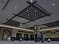 معماری ساختمان ها در کشور امارات متحده عربی- دبی Architecture of Dubai 13.jpg