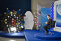 นายกรัฐมนตรีออกอากาศสดรายการเชื่อมั่นประเทศไทยกับนายกฯ - Flickr - Abhisit Vejjajiva (41).jpg
