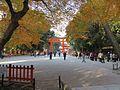 下鴨神社 - panoramio (1).jpg