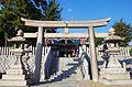 住吉神社 豊中市若竹町1丁目 2013.12.01 - panoramio (1).jpg