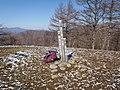 六ツ石山 2012-04-08 - Mt. Mutsuishi - panoramio.jpg