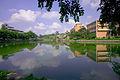 华南农业大学,鄱阳湖一角 - panoramio.jpg
