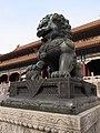 太和殿前的雄狮 - panoramio (1).jpg