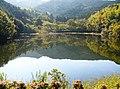 宝田地区 溜め池 - panoramio.jpg