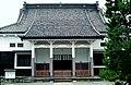 栄涼寺(長岡藩主牧野家菩提寺)/長岡市 - panoramio.jpg