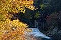 清滝川 高雄にて Kiyotaki-gawa 2013.11.21 - panoramio.jpg