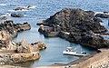 潮岬の船溜まり - panoramio.jpg
