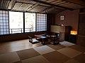 琉球畳に掘りごたつ。広々。 (5981197175).jpg
