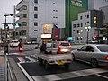 県道31号 県民会館前(スクランブル交差点) - panoramio.jpg