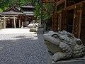 脳天大神龍王院 2013.6.17 - panoramio.jpg