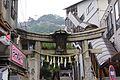艮神社 Ushitora Shrine - panoramio (1).jpg