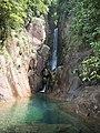 金峰瀑布 - Jinfeng Waterfall - 2011.07 - panoramio.jpg