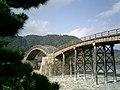 錦帯橋と岩国城 - panoramio.jpg